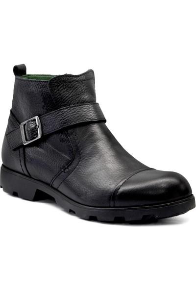 Freefoot 9K 5518 Siyah Bot Erkek