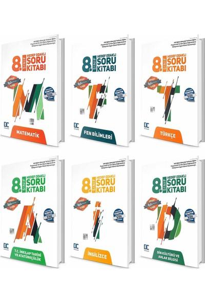Doğru Cevap Yayınları 8.Sınıf Lgs Tüm Dersler Soru Bankası Seti 2019 Yeni Müfredat