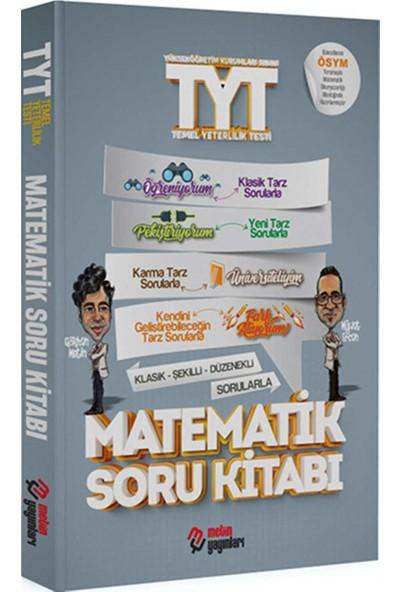 Metin Yayınları Tyt Matematik Soru Bankası