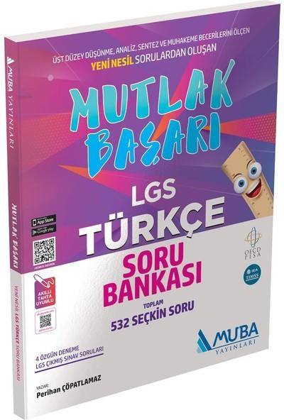 Mutlak Başarı Lgs Türkçe Soru Bankası