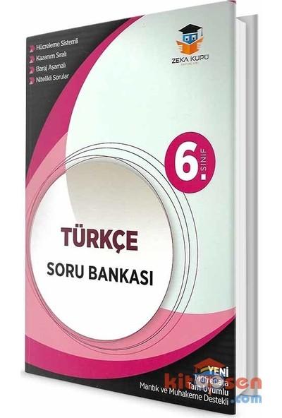 Zeka Küpü 6.Sınıf Türkçe Soru Bankası