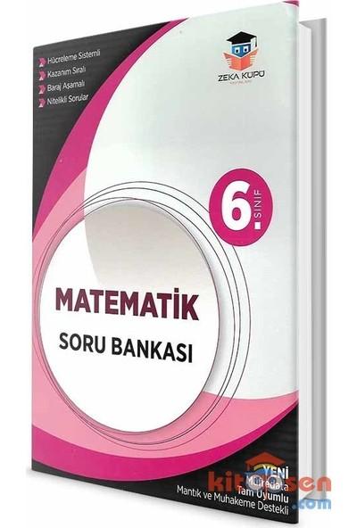 Zeka Küpü 6.Sınıf Matematik Soru Bankası