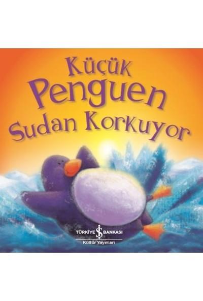 Küçük Penguen Sudan Korkuyor - Rachel Elliot
