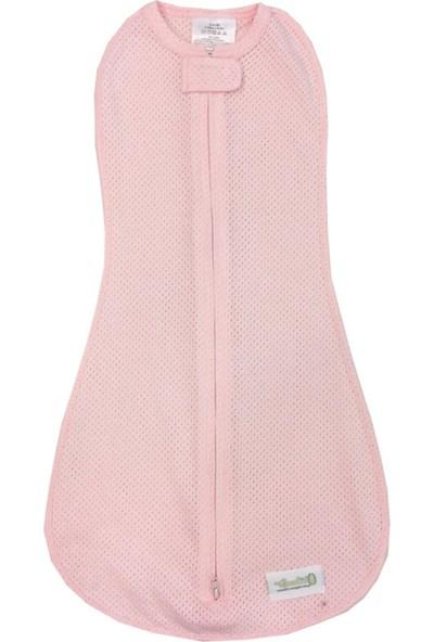 Woombie Summer Kundak - Bashful Pink