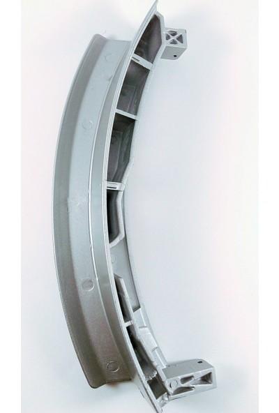 Bosch Logixx Çamaşır Makinesi 8 Kg Kapak Mandalı Gri 751783