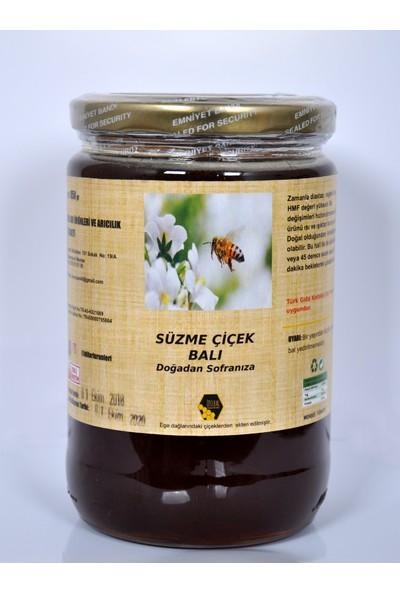 İdil Bal Gölmarmara Doğal Süzme Çiçek Balı 850 gr