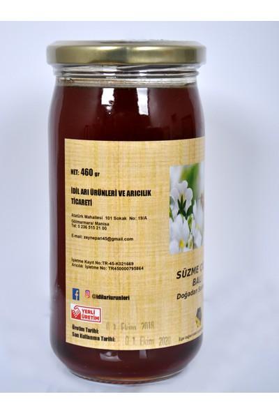 İdil Bal Gölmarmara Doğal Süzme Çiçek Balı 460 gr