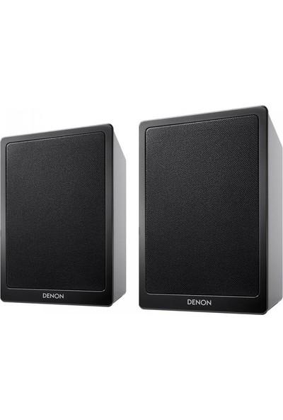 Denon SC-N9 Siyah İki Yönlü Hoparlör Sistemi