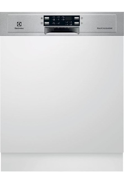 Electrolux ESI8550ROX Ankastre Bulaşık Makinası