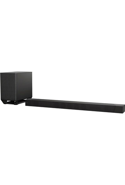 Sony HT-ST5000 7.1.2 Dolby Atmos Destekli Hi-Res Soundbar