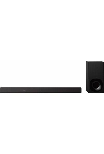 Sony HT-ZF9 3.1ch Dolby Atmos Bluetooth Soundbar
