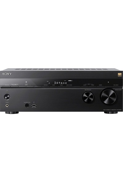 Sony STR-DN1080 7.1.2 kanal Ses 4K HDR Receiver