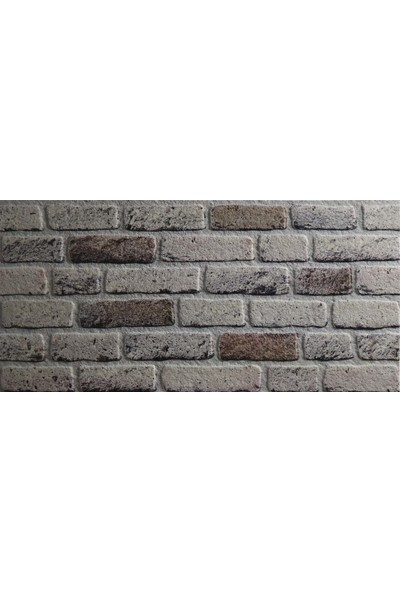 Stikwall Tuğla Dokulu Strafor Duvar Paneli 689.001