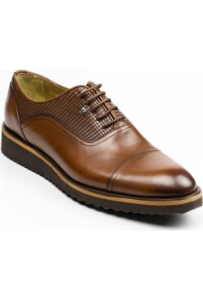 Fosco 8010 Bağcıklı Eva Erkek Ayakkabı