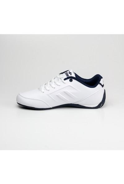 Jump 11743 Ortholite Erkek Spor Ayakkabı