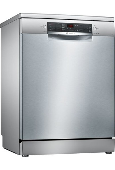 Bosch SMS45JI00T A+ 5 Programlı Bulaşık Makinesi