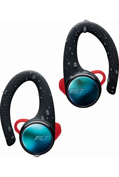 Plantronics BackBeat FIT 3100 Ter/Su Geçirmez Kablosuz Kulaklık SİYAH + Şarjlı Kılıf