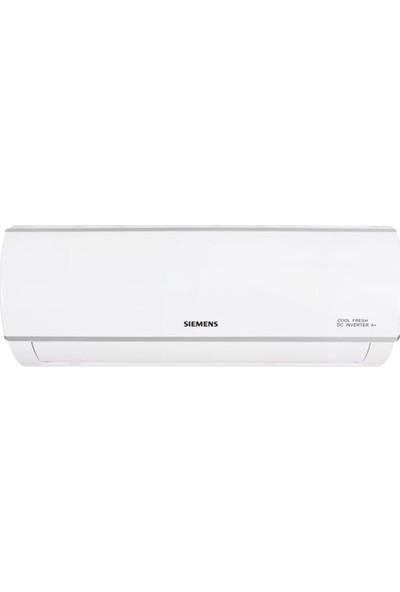 Siemens S1ZMI09405 A+ 9000 BTU Duvar Tipi Klima