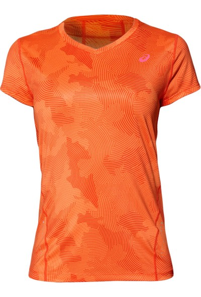 Asics 121645-6006 Kadın T-Shirt