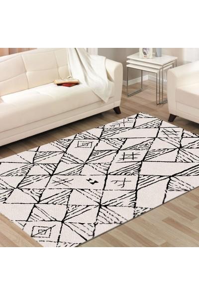 Kozzy Home RFE6013230 Halı Yolluk - 160x230 cm