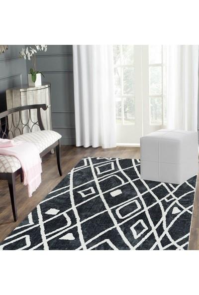Kozzy Home RFE6017050 Renkli Paspas - 50x80 cm