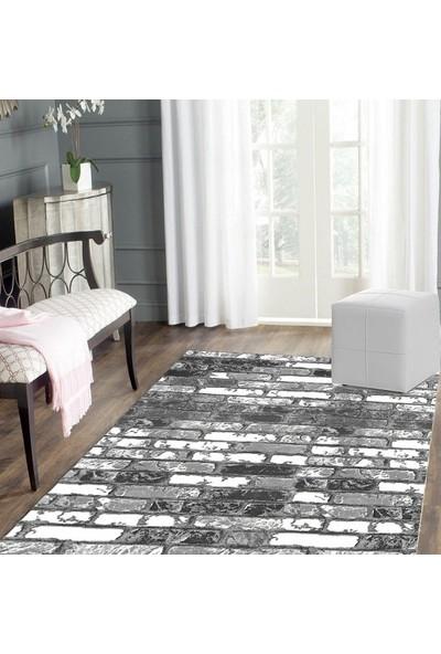 Kozzy Home RFE6018300 Halı Yolluk 80x300 cm