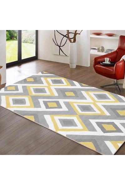 Kozzy Home RFE6040050 Renkli Paspas - 50x80 cm