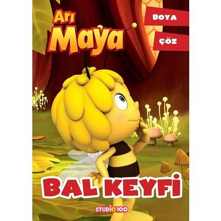 Ari Maya Boya Coz Bal Keyfi Fiyati Taksit Secenekleri