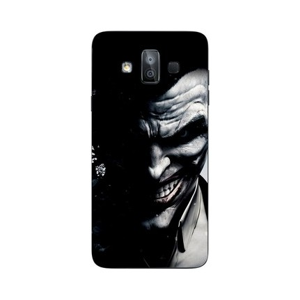 Gogo Samsung Galaxy J7 Duo Joker Hd Wallpaper Desenli Fiyati