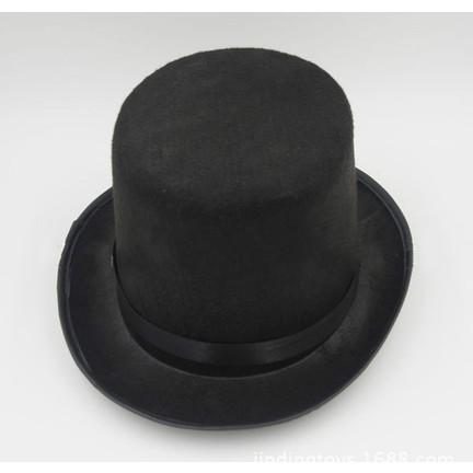 Samur Sihirbaz şapkası Siyah Fiyatı Taksit Seçenekleri
