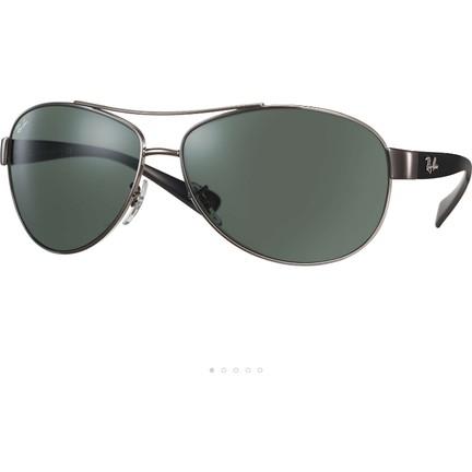 fb56063cd5fe6 Ray-Ban Rb3386 004 71 63 13 130 3N Güneş Gözlüğü Fiyatı