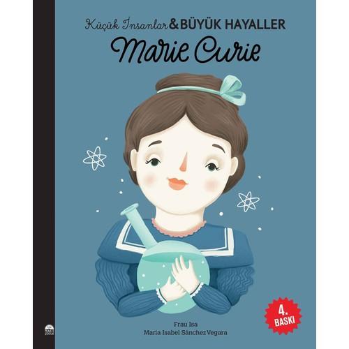 Marie Crue - Küçük İnsanlar ve Büyük Hayaller - Maria Isabel Sanchez Vegara