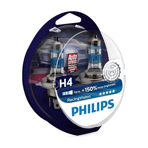 philips h4 tip racing vision 0 fazla i k amp l seti fiyat. Black Bedroom Furniture Sets. Home Design Ideas
