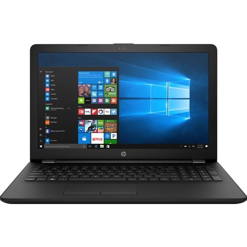 """HP 15-BS154NT Intel Core i3-5005U 4GB 128GB SSD Windows 10 Home 15.6"""" Taşınabilir Bilgisayar 4UL32EA"""
