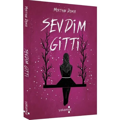 Sevdim Gitti - Merthan Demir