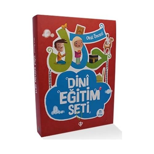 Okul Oncesi Dini Egitim Seti 15 Kitap Turkiye Diyanet Fiyati