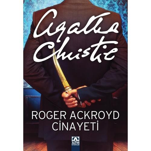 Roger Ackroyd Cinayeti - Agatha Christie