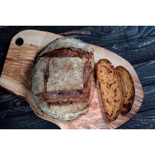 240 Derece Domatesli Biberiyeli Ekmeği 700 gr