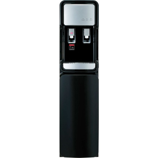 Aqua Su Arıtma Cihazı Sebil Tipi Arıtılmış Sıcak Soğuk Su