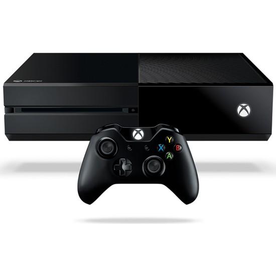 Microsoft Xbox One 500Gb - Teşhir Ürün
