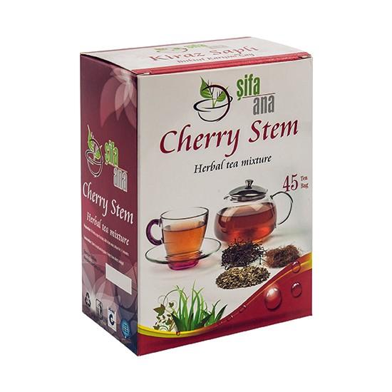 Şifa Ana Kiraz Saplı Form Çay