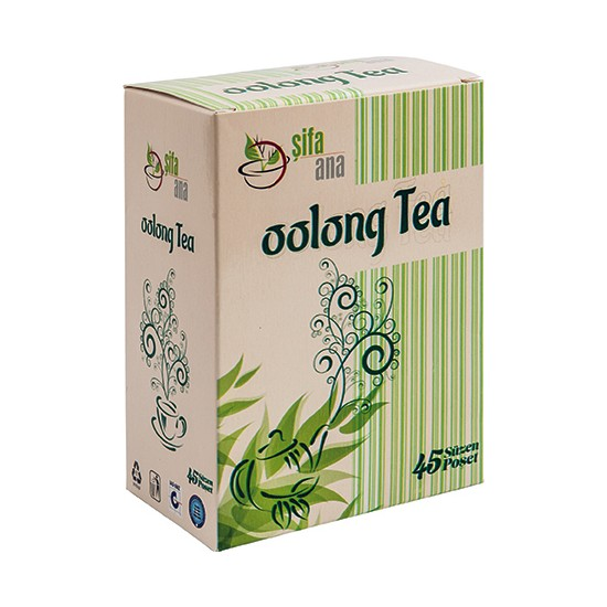 Şifa Ana Oolong Çay