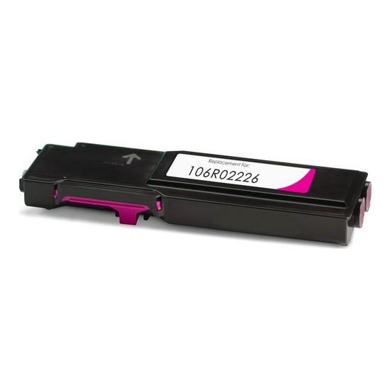 Prıntpen Xerox Phaser 6600 Wc 6605 106R02234 Kırmızı Toner