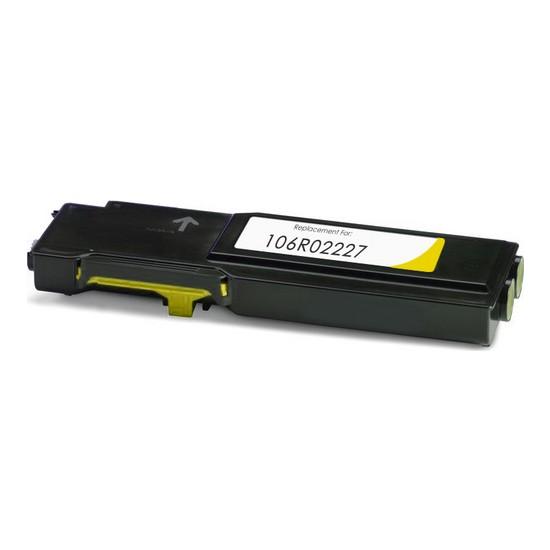 Prıntpen Xerox Phaser 6600 Wc 6605 106R02235 Sarı Toner