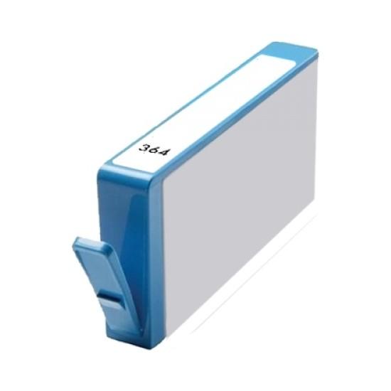 Prıntpen Hp 364 Cb323 Photo Smart Mavi Kartuş