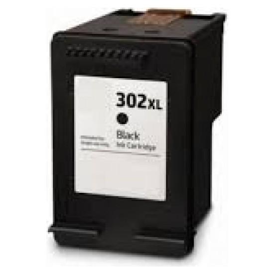 Prıntpen Hp No 302Xl F6U68A Siyah Kartuş