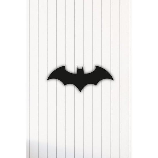 Angemiel Home Batman Çelik Duvar Tablosu Ev Ve Ofis Tablo