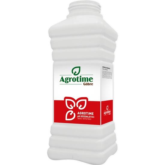 Agrotime Ph Düzenleyici 1 Litre