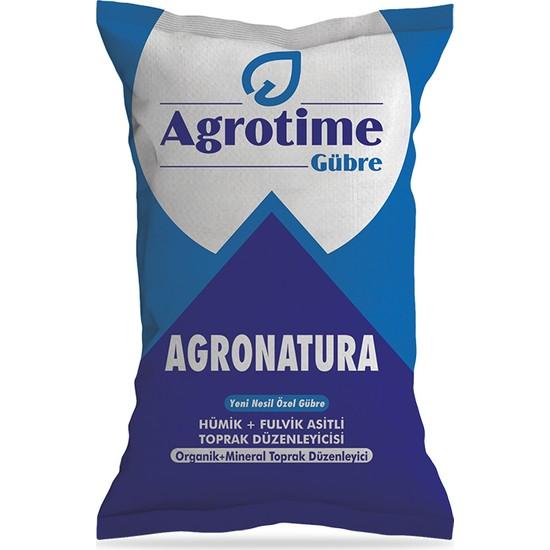Agrotime Agronatura 25 Kg Çuval