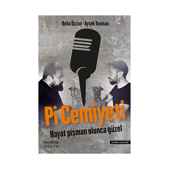 Pi Cemiyeti - Reha Özcan - Aytek Teoman